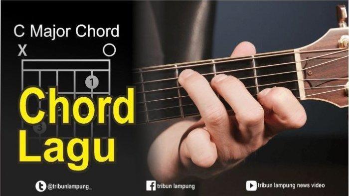 Chord Gitar Seperti Mati Lampu Nassar