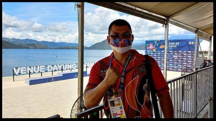 Chris John Sebut Bisa Mudah Temukan Petinju Hebat dari Gelaran PON XX Papua 2021