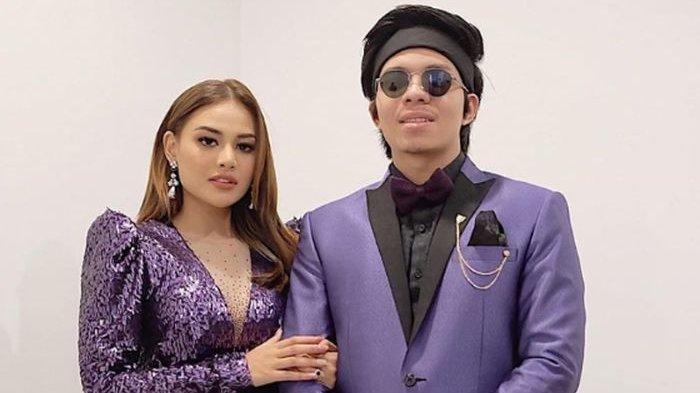Aurel Hermansyah Bongkar Alasan Atta Halilintar Sering Pakai Kacamata Hitam