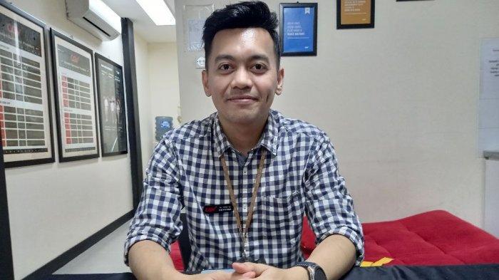 Cinema Manager CGV Transmart Berharap Tribun Lampung Berkembang dengan Digitalisasi