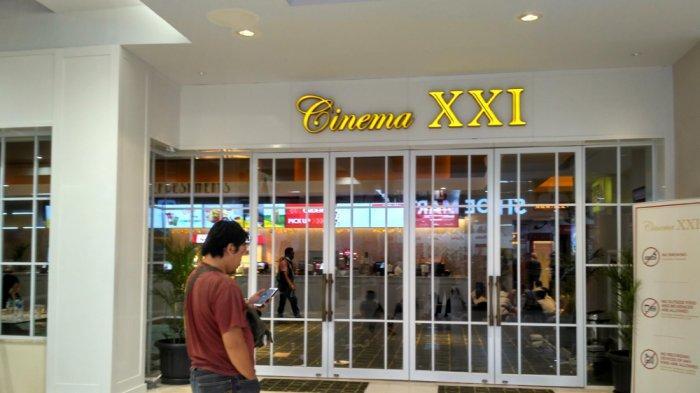 Jadwal Bioskop di Ciplaz Lampung XXI Senin 7 Juni 2021