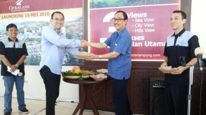 Ini Kluster dan Tipe Rumah di CitraLand Bandar Lampung