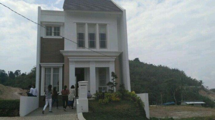 100 Konsumen Hadiri Open House Perumahan Citraland
