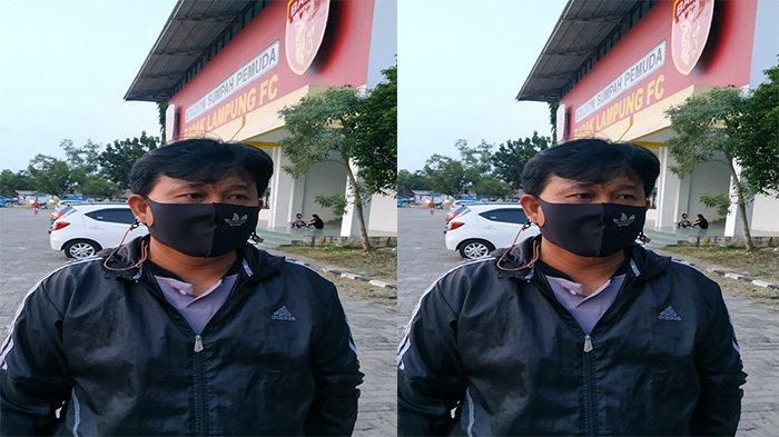 Jadi Pelatih Kepala Badak Lampung, Coach Budiarjo Prioritaskan Pemain Muda