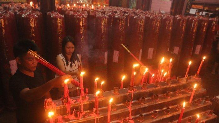 Libur Imlek ASN Lampung Selatan Dilarang Bepergian Luar Daerah