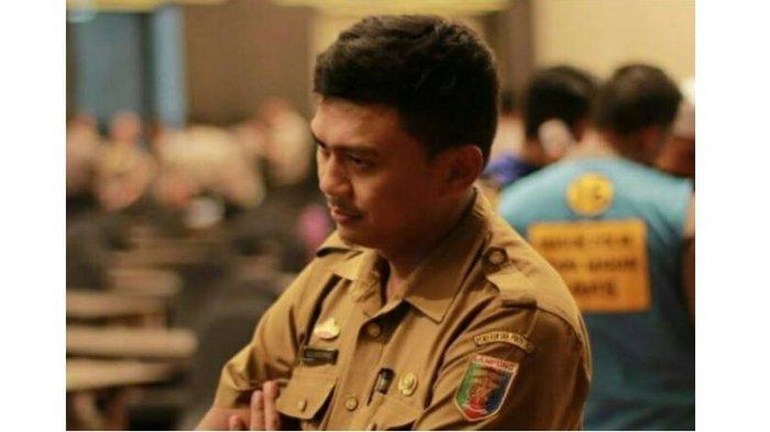 Sulistiyono Alumni PTS Terbaik di Lampung Universitas Teknokrat Guru dengan Prestasi Cemerlang