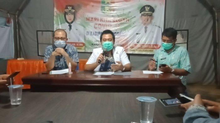 Covid-19 di Tanggamus Lampung Tambah 2 Kasus, Semua Isolasi di RS