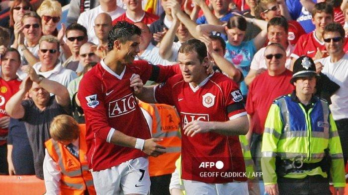 Cristiano Ronaldo Tampil Sempurna Bersama Setan Merah, Arsenal Akhiri Peceklik Kemenangan