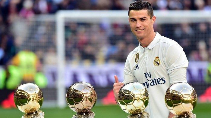Jelang Pembukaan Euro 2020, Lima Pemain di Euro Yang Berpeluang Meraih Ballon d'Or