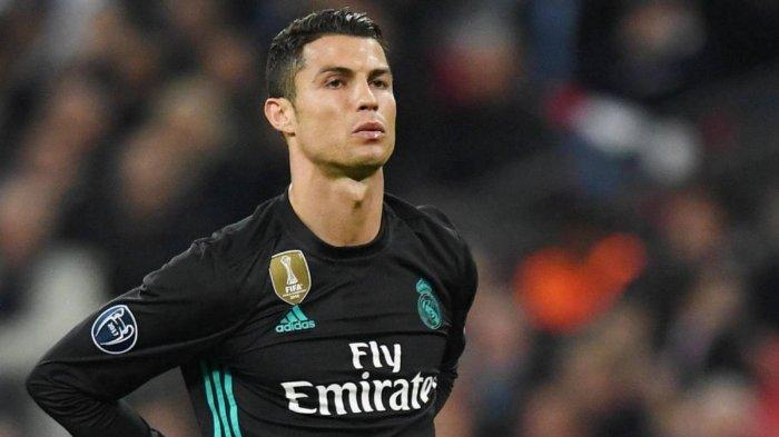 Segera Gabung Juventus, Cristiano Ronaldo Dijadwalkan ke Turin Hari Ini