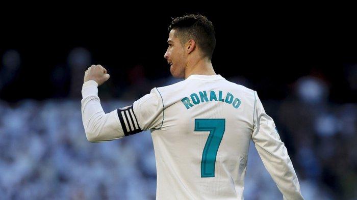 Wow, Ini Alasan Cristiano Ronaldo Tinggalkan Madrid dan Memilih Juventus