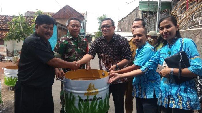 Rumah Sakit Graha Husada Gelar Kegiatan CSR ke Warga Kelurahan Tanjung Agung Raya
