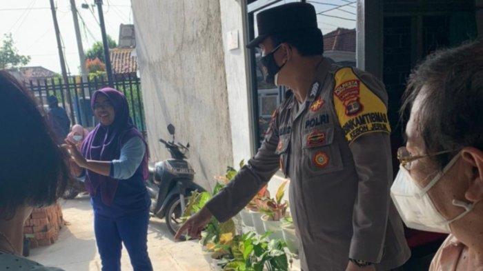 Curanmor di Bandar Lampung, 2 Motor Raib di Teras Rumah, Pelaku Buang Gembok Pagar ke Parit