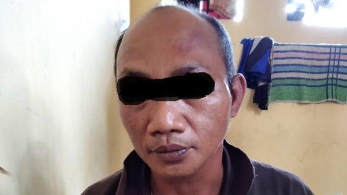 Dicekik hingga Pingsan, Wanita asal Gunung Sugih Dilarikan ke RS Mardi Waluyo