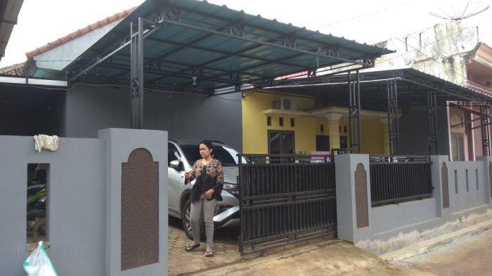BREAKING NEWS Indekos di Rajabasa Disatroni Pencuri, 2 Honda Beat Raib
