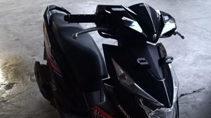 Hendak Mudik, Penghuni Indekos di Perum GMP Yukum Jaya Kehilangan Motor