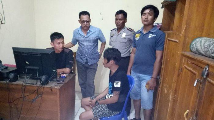 Buron 22 Bulan, Pencuri Ini Ditangkap Ketika Sedang Bertamu