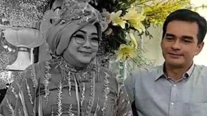 Curhatan Teddy Syah Lewati Ramadan Pertama tanpa Sosok Rina Gunawan