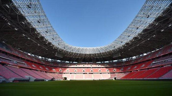 Daftar Grup Euro 2021 serta Daftar Stadion Tuan Rumah Euro 2021