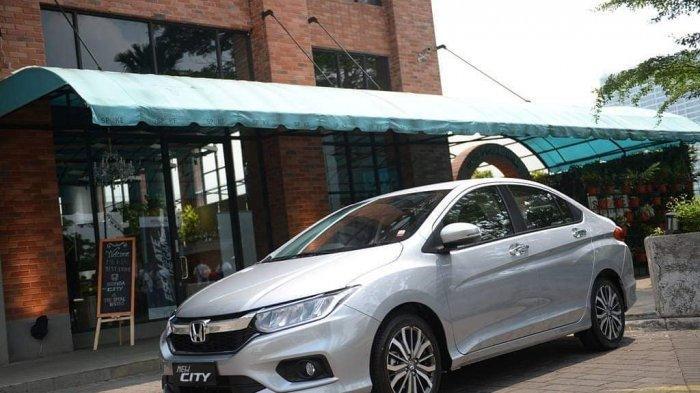 Daftar Harga Mobil Honda Terbaru April 2019, Civic, All New City, New Jazz, All New Brio, Mobilio