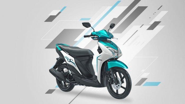 Daftar Harga Motor Matic Yamaha Terbaru 2019 Mulai Dari Rp 15 Jutaan Tribun Lampung