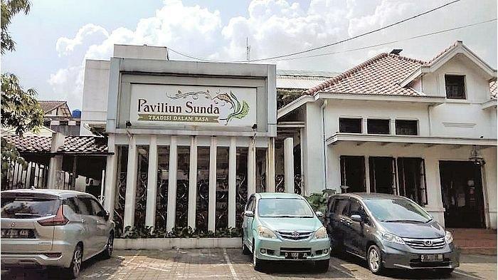 Daftar Menu Paviliun Sunda dan Harga Menu Paviliun Sunda di Bandung