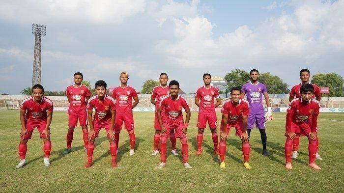 Ilustrasi, daftar pemain skuad Badak Lampung menjelang bergulirnya Liga 2 2021, kompetisi akan digelar 14 hari pasca dilakoni laga perdana Liga 1 2021.