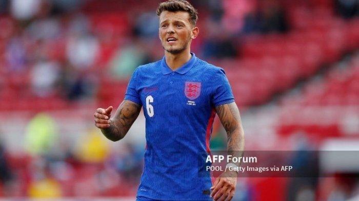 Daftar Pemain Skuad Inggris di Grup D Euro 2020