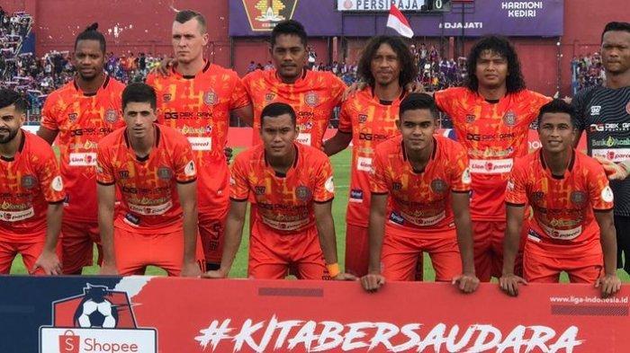 DAFTAR Pemain Skuad Persiraja Banda Aceh di Liga 1 2021