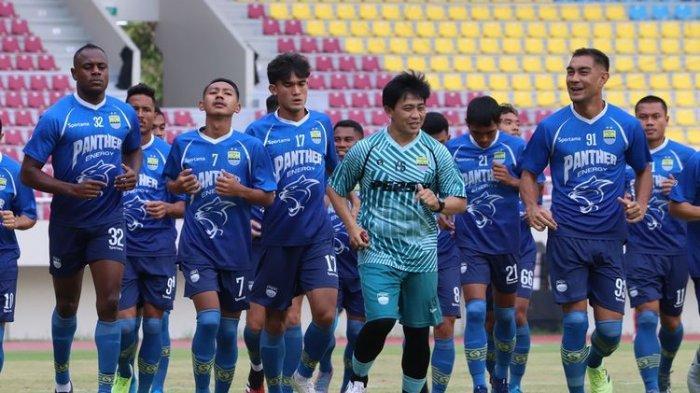 Daftar Pemain Skuad PSCS Cilacap di Liga 2 2021
