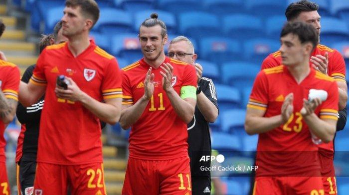DAFTAR Pemain Skuad Wales di Grup A Euro 2020