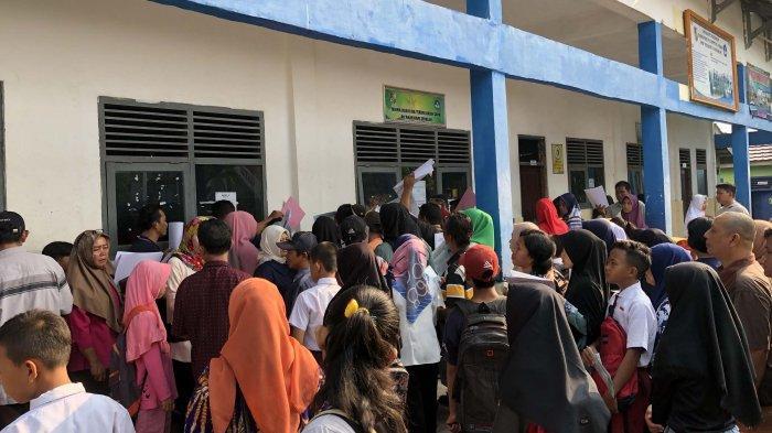 Cegah Pungli, Disdiskbud Bakal Tindak Tegas Kepsek Terbukti Jual Beli Bangku