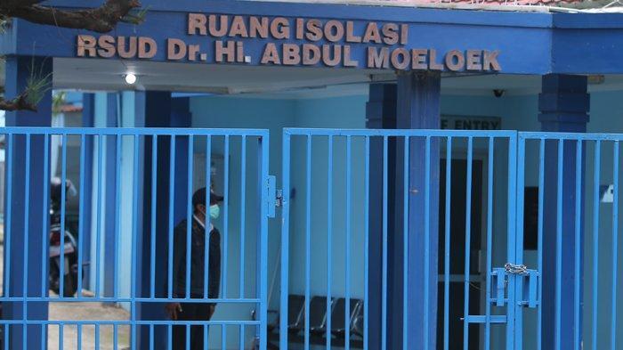 Daftar RS Rujukan Corona di Lampung, Termasuk RS Rujukan Corona se-Indonesia