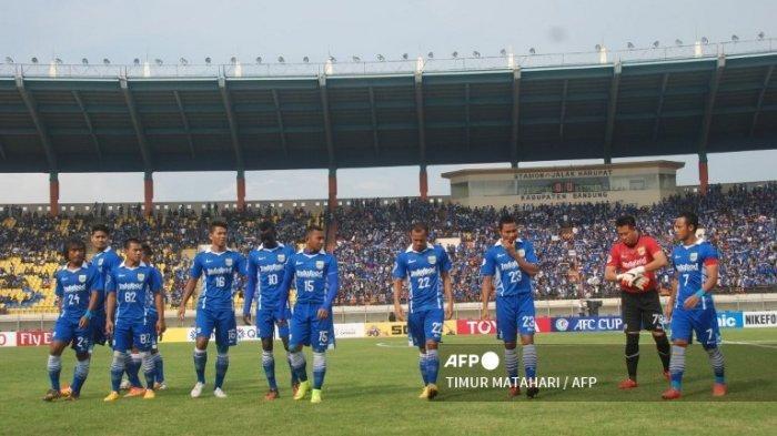 DAFTAR Pemain Skuad Persib Bandung di Liga 1 2021