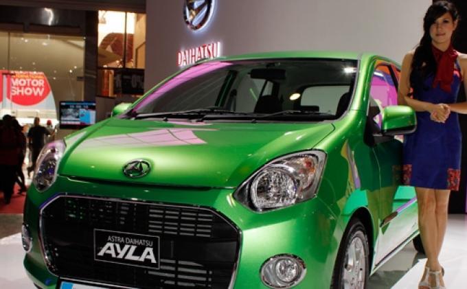 Harga Mobil Seken Ayla Juli 2020, Mulai Rp 55 Juta