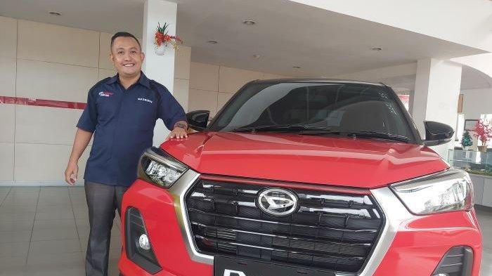 Info Mobil Terbaru, Info Harga Mobil Daihatsu Rocky All Series di Dealer Tunas Daihatsu Lampung
