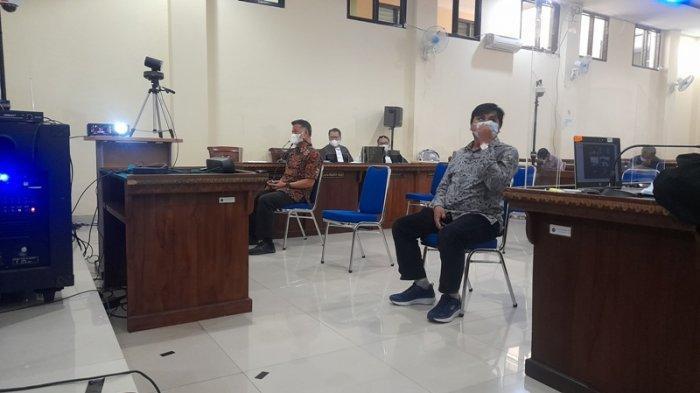 Dapat Jatah Proyek, Ketua Fraksi PKS DPRD Lampung Serahkan Fee Rp 750 Juta