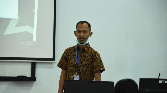 Dosen IIB Darmajaya Gelar Pelatihan Digital Marketing