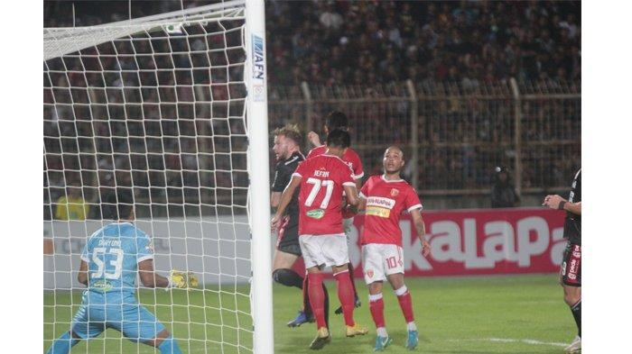 Perseru Badak Lampung FC Pantang Gentar Hadapi Bali United