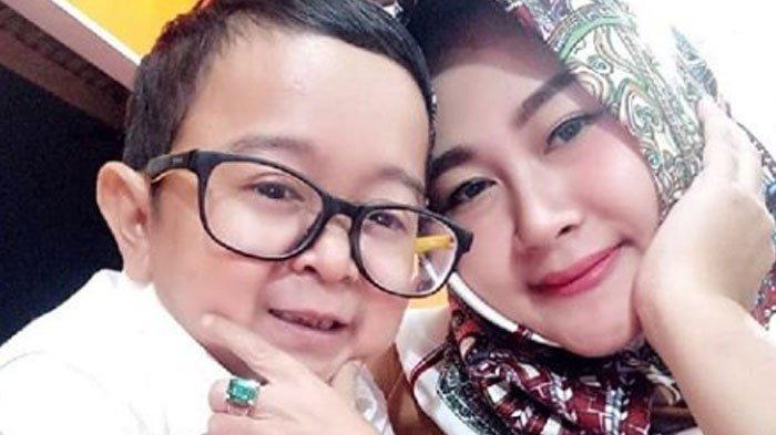 Daus Mini Tetap Ngotot Tes DNA Sang Anak, 'Harga Diri Sudah Diinjak-injak'