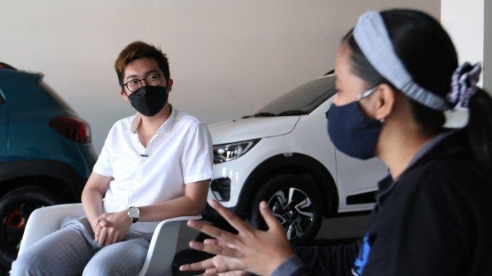 Dealer Mobil Renault Meramaikan Lampung, Billi: Yakin Jadi Pilihan Masyarakat