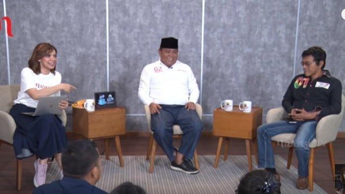 Arief Poyuono: Kalau Dirut Pertamina atau PLN Semua Orang Bisa, Kasih Ahok BUMN yang Ada Lawannya