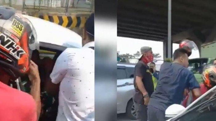 Debt Collector Rampas Mobil yang Dibawa Anggota TNI, Kodam Jaya: Arogan