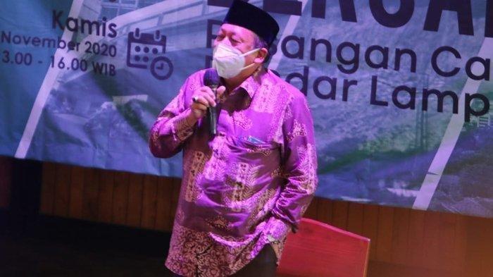 Deddy Amarullah Segera Siapkan Baju Pelantikan, Seusai KPU Menetapkan Paslon Terpilih
