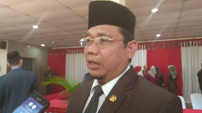 DPRD Lampung Akan Tunda Paripurna Pembahasan APBD Perubahan 2018