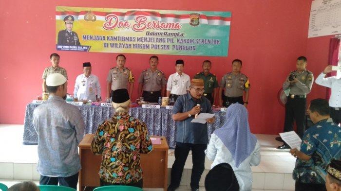 Pilkakam di Lampung Tengah Tak Boleh 'Pakai' Uang, Ini Penjelasan Dinas PMK Lamteng