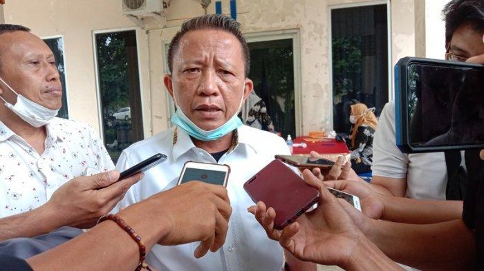 Dendi-Marzuki Ditetapkan Pemenang Pilkada Pesawaran 2020, Yusak: Pelaksanaan Pilkada Berjalan Baik