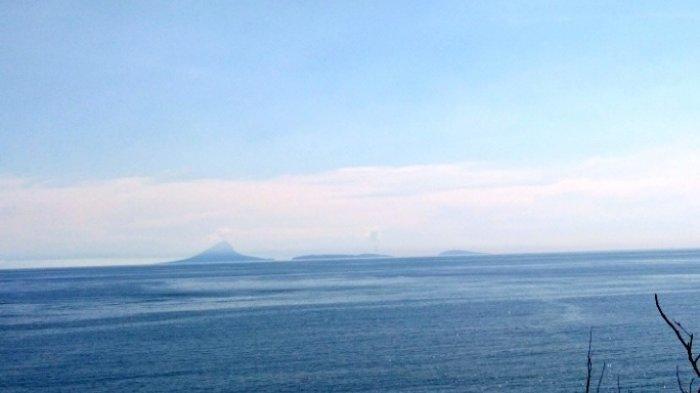 Suara Dentuman yang Terdengar di Tanggamus Bukan Berasal dari Gunung Anak Krakatau