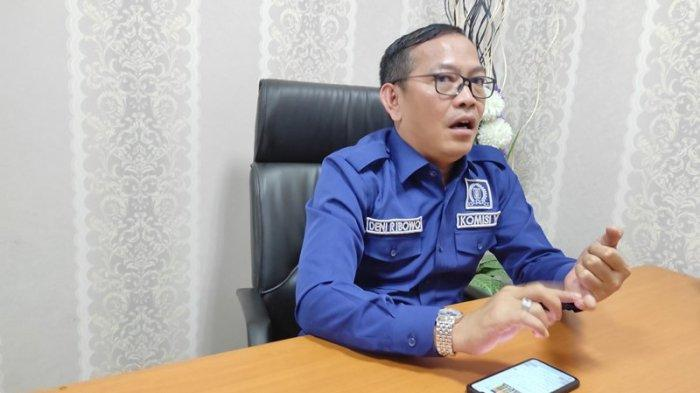 DPRD Lampung Bantah Adanya Dugaan Jutaan Vaksin Terancam Kedaluwarsa