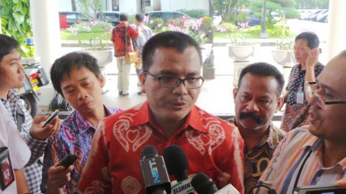 Anggota Tim Kuasa Hukum 02 Denny Indrayana Sebut Maruf Amin Tak Memenuhi Syarat Sebagai Cawapres